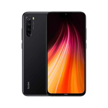 Xiaomi Redmi Note 8 4*64GB Space black EU