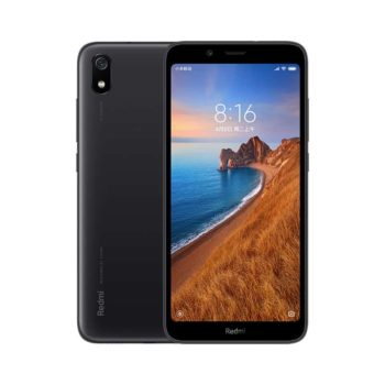 Xiaomi Redmi 7A 2*32GB Black EU