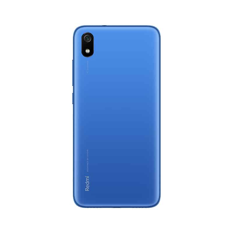Смартфон Xiaomi Redmi 7A 2*16GB Blue EU