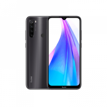 Смартфон Xiaomi Redmi Note 8T 3/32GB Grey, Global