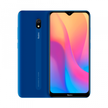 Смартфон Xiaomi Redmi 8A 2/32GB Ocean Blue Global