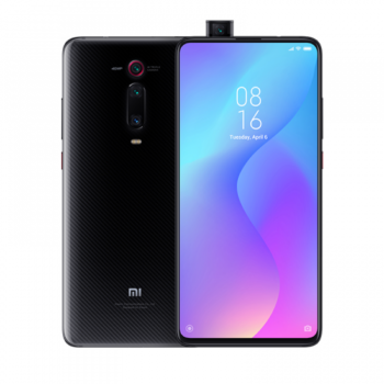 Смартфон Xiaomi Mi 9T 6/64GB Carbon Black, Global
